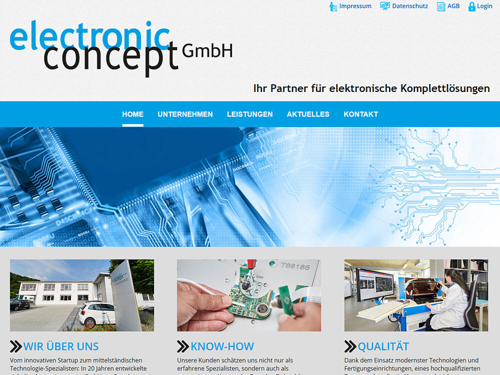 electronic concept GmbH